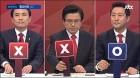 "X에서 △로, 황교안 '탄핵 부정' 말 바꾸기…""코미디가 따로 없다"""