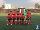올림픽 향한 힘찬 첫발… 김학범호, 대만에 8-0