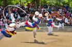'어서와, 한국은 처음이지?' 미국친구들이 만난 전통문화 여행지