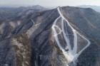 용평리조트 스키장, 23일 오전 11시 공식 오픈