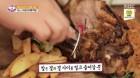 '먹다보면' 돈스파이크 김동준 통족발 먹방+카나페 손재주까지?