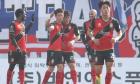 ⑨ '깜작 준우승' 경남 돌풍, '몰락한 명가' FC 서울