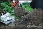 박소연 암매장까지 사실로 드러나 '충격'…'동물 사체 3구 발견'