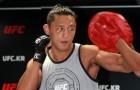 '개명' 마동현, UFC 롱런 위한 승리 도전