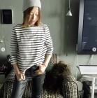 이것이 50대의 패션 센스, 서정희 동안 미모 '화제'