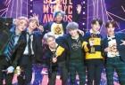 BTS wins big at Seoul Music Awards