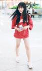 HKT48 야부키 나코(矢吹 奈子), '심장이 위험해지는 천사의 미소 뿜어내며 뽀짝뽀짝 걸어오는 아기 나코'(프로듀스 48)