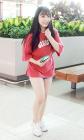 HKT48 야부키 나코(矢吹 奈子), '귀염둥이 아기 요정 나코의 웃는 모습만 봐도 행복한거 국프맘 내맘~'(프로듀스 48)