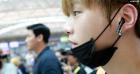 워너원(Wanna One) 강다니엘, '겸둥 멈뭉이 왕자어피치가 왔다구!'