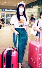 AKB48 시타오 미우(下尾みう), '옷에 귀여운 햄찌랑 미우미우랑 닮은듯해~'(프로듀스 48)