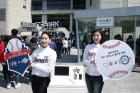 전자담배 글로, NC다이노스 야구팬과 만나다