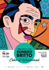 피카소에 마티스의 색을 입히다··· 로메로 브리토 한국 특별展 'Color of Wonderland'