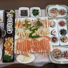 홍대 맛집 미남대게 합정동에 위치한 홍대맛집으로 연남동에서도 많은 연인들이 찾는 해산물 음식점