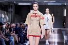 리카르도 티시의 첫 데뷔작, 2019 봄/여름 버버리 컬렉션