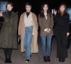 이솜·이윤지·김윤혜·이연두, '제3의 매력' 매력있는 종방연 패션
