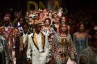 돌체앤가바나, 중국 비하 발언 파장...중국 패션쇼 전격 취소