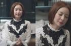 'SKY 캐슬' 윤세아, 러블리한 사모님룩! 도트 블라우스 어디꺼?