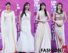 클라라·김소현·남지현·안현모, 레드카펫 뜨겁게 달군 드레스룩!