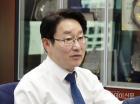 """박범계 """"특별재판부 설치, 사법부 불신 불식시킬 수 있는 길"""""""