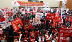 '우경화' 휩쓸린 자유한국당 전당대회…향후 미칠 영향은