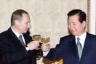 2009년 오늘 남북화합 공로로 노벨상 받은 김대중 대통령 세상 떠남 ...1987년 오늘 '동백아가씨' '고래사냥' '왜불러' 등 금지곡 해금됨