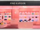 파인드카푸어, 시그니처 백 '핑고백' 런칭 2년만에 30만개 판매 기록