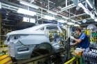 7월 자동차 생산, 수출 하락으로 감소