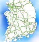서해안고속도로ㆍ천안논산고속도로ㆍ경부고속도로ㆍ영동고속도로 일부구간 거북이 운행…고속도로 통행료 면제 끝