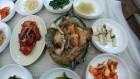 안면도 맛집, 꽃지해수욕장 근처 '시골밥상' 원조 게국지와 푸짐한 한상 맛볼 수 있어