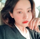 옹녀서 근황 공개, 초밀착 셀카 '눈길'…무결점 피부·여신 미모 '심쿵'