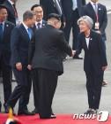 '남북정상회담 수행단' 강경화, 외교 장관 최초로 北 방문할 가능성 有