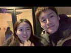 오상진-김소영 부부 첫아기 임신 소식 전해...