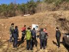동부지방산림청, 소나무재선충병 방제현장 컨설팅 실시