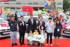 한국GM, 저소득 가정에 차량 30대 전달