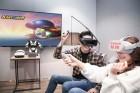이통3사, 5G 킬러콘텐츠 'VR 게임' MWC서 격돌