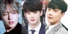 """""""최애는 최애고""""···'머글'도 입덕하게 만드는 객관적 '얼굴 천재' 남자 아이돌 5인"""