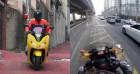 불법주차 방해없이 좁은 골목서도 쌩쌩 달려 시민 목숨구하는 119 오토바이