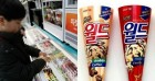롯데제과 인기 아이스크림 '월드콘' 4월 1일부터 300원 오른다