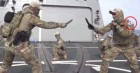 해외 누리꾼들 입 떡 벌어지게 만든 '청해 부대' 특공무술 훈련 영상