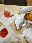 맥도날드 햄버거에 썩은 토마토...식자재 관리 부실 도마
