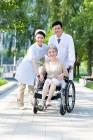 한국장학진흥원, 요양보호사 관련 요양병원관리사 자격증 무료수강 혜택 마련
