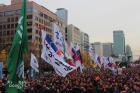 한국노총 2018 전국노동자대회