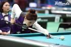 '포켓볼 여제' 김가영 꺾고 여자 포켓 당구판 돌풍 일으킨 이우진