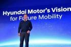정의선 '뉴 현대車' 경영체제, '글로벌·세대교체·혁신' 50대 전진배치...'미래車' 성장동력 속도전