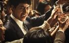 '더 킹' 오늘(15일) 9시 TV 최초 방영! 500만 영화 안방에서 만난다