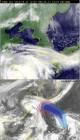 낮 최고 25~36℃ 열대야ㆍ폭염 주춤...제19호 태풍 '솔릭(SOULIK)' 빠른 속도로 북상