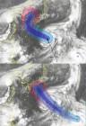 제19호 태풍 솔릭(SOULIK) 북상에 제20호 태풍 시마론(CIMARON) 슈퍼태풍 되나...그동안 비껴간 태풍은?