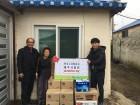 한국수자원공사 제주사업단, 물사랑 장학금 전달