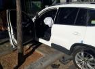 화정동 교통사고 '화들짝'…'교차로에서 SUV끼리 충돌한 뒤 인도로 돌진…6명 부상'