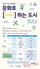 수원문화재단, '문화도시 수원 사업설명회' 개최